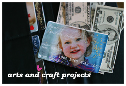 Arts and Craft Projects